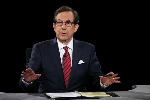 Chris Wallace surprised by candidates' 'distaste' for each other, explains why he pressed Trump on 'rigged' election belief