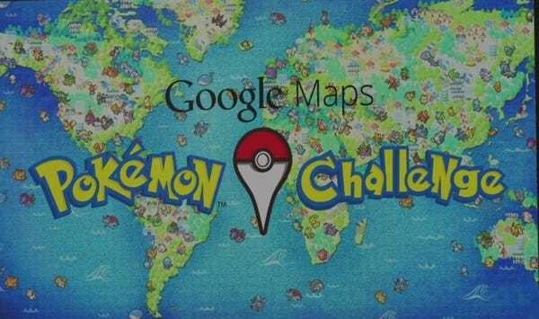 'Pokémon GO' started as one big April Fool's joke at Google - Business Insider