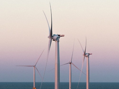 A Danish company just tapped Tesla to help with offshore windfarms