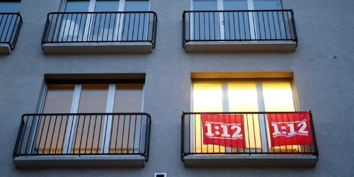 Switzerland Prepares To Vote On An Incredibly Radical Plan To Fight Inequality