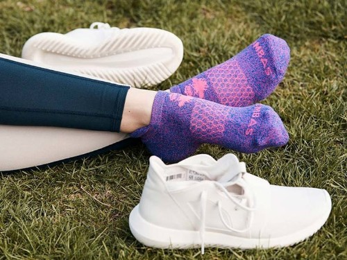 Meet Bombas, the cult-favorite sock startup that has donated 8 million pairs to homeless shelters since launching in 2013