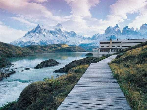 50 incredible hotels you should sleep in during your lifetime - Business Insider