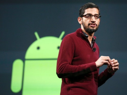 Google is preparing for a major change to Android