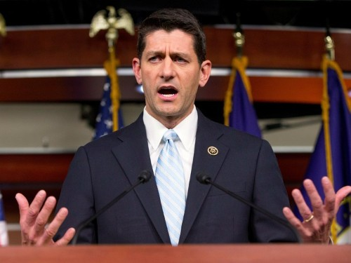 The latest conservative revolt is throwing the House Republican conference into even more chaos