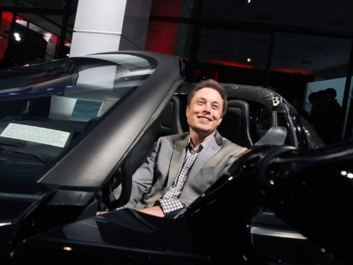 Every big thing Tesla CEO Elon Musk did this summer