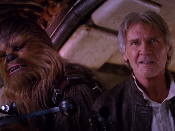Here are the records 'Star Wars' has smashed on its way to highest-grossing movie ever in 20 days