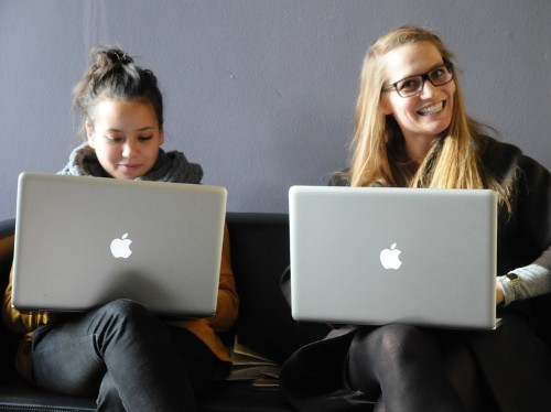 This school won't charge women programmers for tuition until after they land jobs
