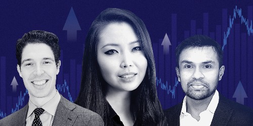 Meet the Rising Stars of Wall Street in investing, trading, dealmaking - Business Insider
