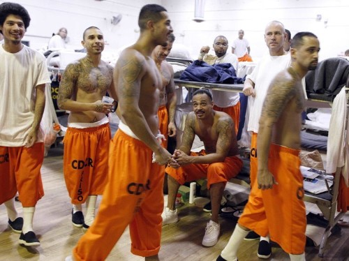 Supreme Court Says California Has To Release 10,000 Inmates
