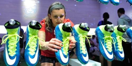 Nike, Adidas, shoe giants warn Trump against 'catastrophic' trade war