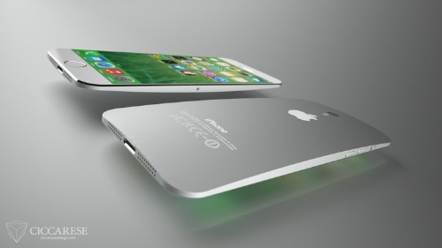 6 Gorgeous Concept Photos Of The Big-Screen iPhone 6