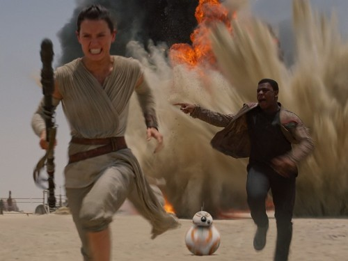 Netflix gets the rights to stream the new Star Wars movie — in Canada