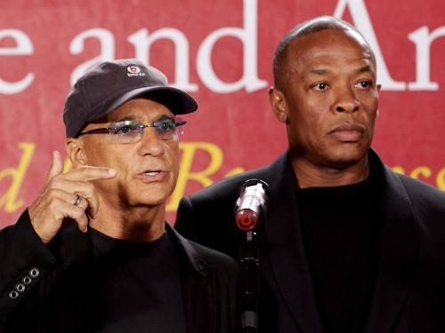 Apple responds to claim from old Beats partner: 'Regret is insufficient'