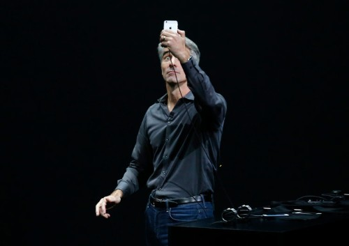 A top Apple exec explains the genius master plan behind its quiet smash hit