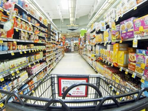 Kroger top positioned in online grocery