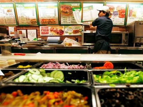 Subway Has Reportedly Violated Wage Laws More Than Any Other Fast Food Chain
