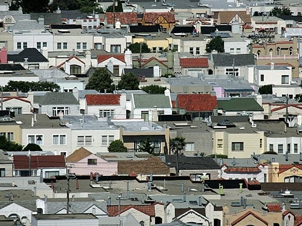 New housing data badly misses estimates, clouding the US economic outlook