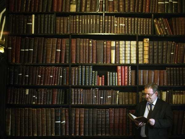 100 Books Everyone Should Read Before They Die - Business Insider
