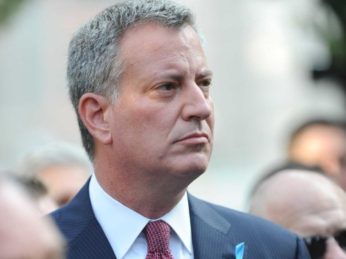 What New York's New Mayor Must Do About The Future Of Tech In Silicon Alley