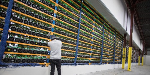 CRYPTO INSIDER: A teenage prodigy told us how to fix bitcoin's energy problem