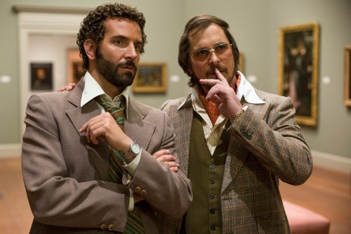 Bradley Cooper And Jennifer Lawrence Reunite In First Trailer For 'American Hustle'