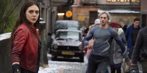 'Avengers: Age of Ultron' is great, but it's not better than the original