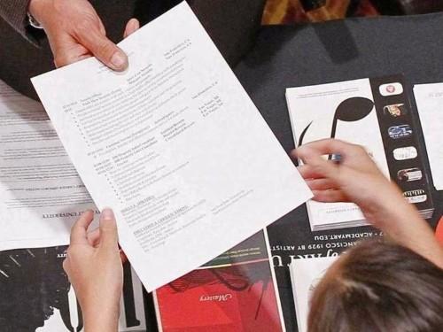 5 steps to a competitive résumé, according to a recruiter