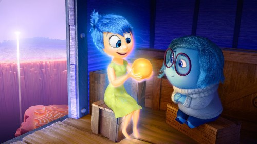 Pixar's 'Inside Out' is a surprisingly accurate look at human psychology — here's what it gets right and wrong