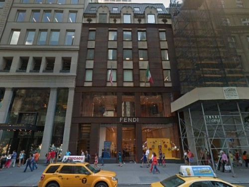 Microsoft Is Looking To Open A New Fifth Avenue Store And Become Neighbors With Apple