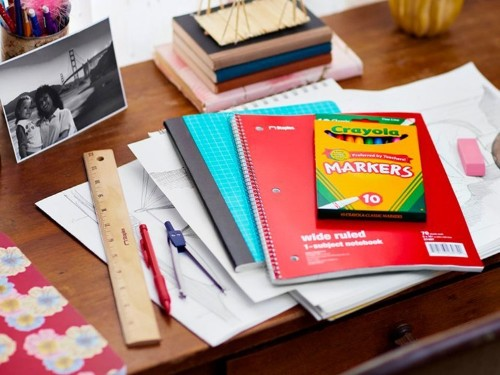 7 back-to-school supplies you should be ordering in bulk — and where to get the best prices on them