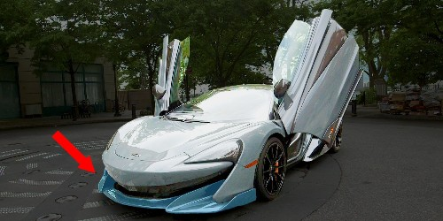 Inside McLaren's quickest sports series car, the $240,000 600LT