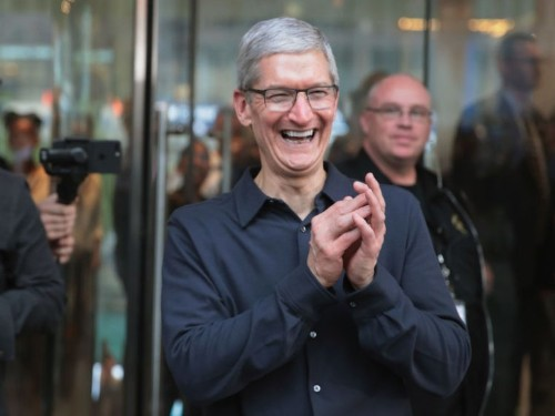 49 of the hardest questions Apple will ask in a job interview