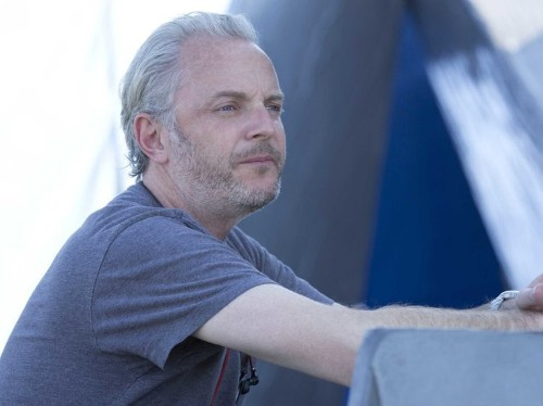 'Hunger Games' Director Explains Core Difference Between Making A Movie And Music Video