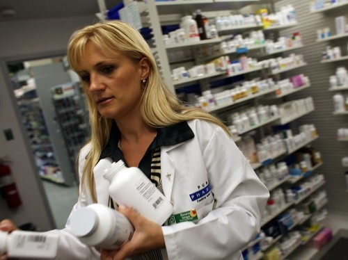 New study shows yet another reason not to overuse antibiotics