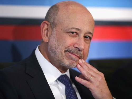 Goldman Sachs is going after Main Street