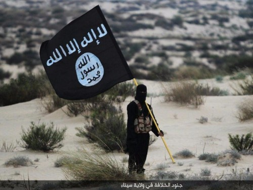 Fighting ISIS in Syria and Iraq may be accelerating its attacks around the world