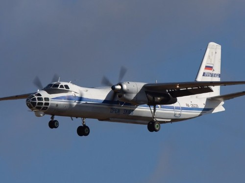 Russia wants to fly more spy planes over the US, and the Pentagon can't stop it