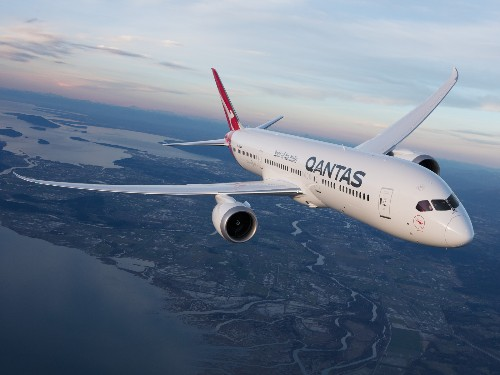 What a researcher on Qantas' longest commercial test flight is looking for - Business Insider