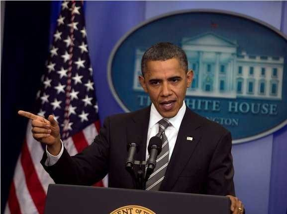 Obama Administration To Open Criminal Investigation Into NSA Spying Leaks