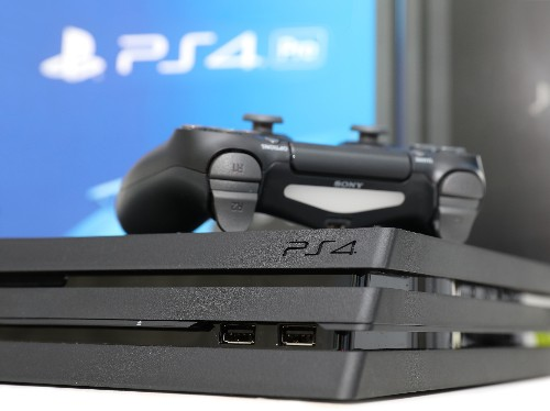 How to update a PS4 console automatically or manually - Business Insider