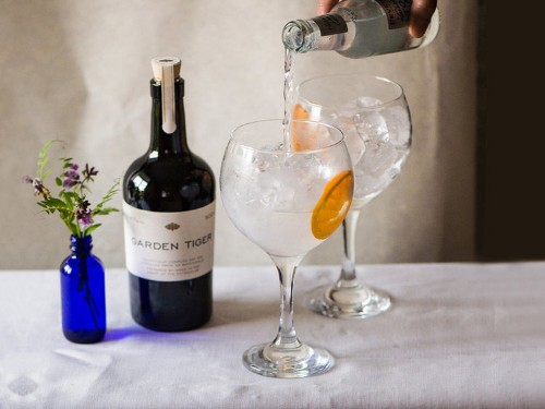 An expert determined the 8 best spirits of 2017 — and the top one is under £70