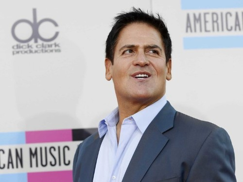 6 money tips from billionaire Mark Cuban you can start using today