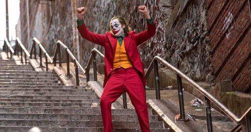 'Joker' to make most money of R-rated movie ever at global box office - Business Insider