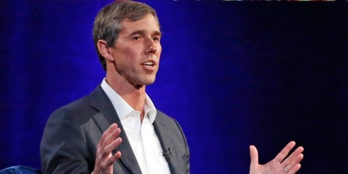 Why your favorite candidate could lose: Beto O'Rourke