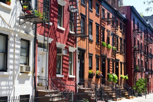 Here's why rent is still rising in cities where it's cheaper to own