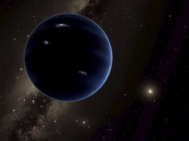 Scientists are getting closer to finding the mysterious 9th planet in our solar system