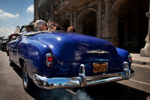 It Just Got Easier For Americans To Travel To Cuba