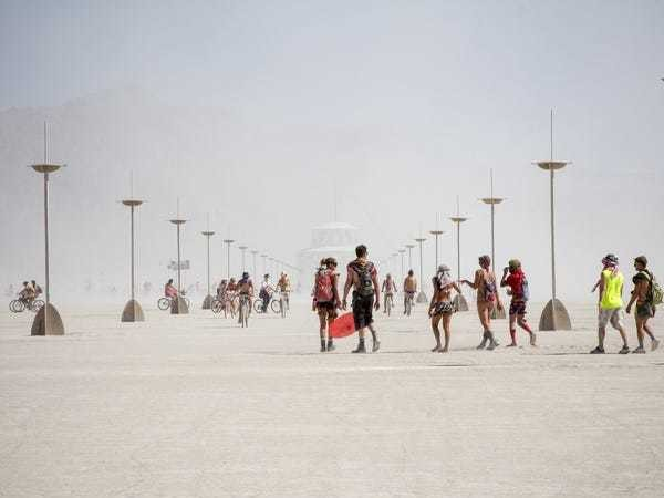 How much does Burning Man really cost? Thousands, say estimates