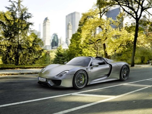The 10 Fastest Street-Legal Cars On The Market