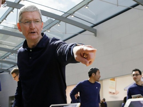 Apple has made some big changes in recent months — here's a look at the top new hires and moves you might have missed